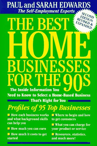 Best Home Businesses for the 90s (Working from Home)