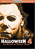Halloween 4: Return of Michael Myers [DVD] [1989] [Region 1] [US Import] [NTSC]