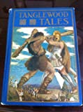 img - for Tanglewood tales. With illustrations by Milo Winter. The Windermere series. book / textbook / text book