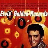 echange, troc Elvis Presley, The Doors - Elvis Golden Records/Vol.1
