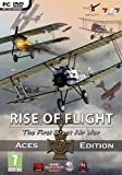Rise of Flight - Aces Edition (PC DVD)