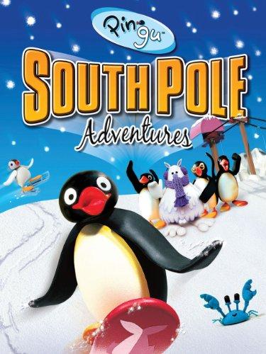 Pingu's South Pole Adventures