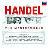 Handel Masterworks
