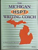 img - for The Michigan HSPT Writing Coach (EDI 831) book / textbook / text book