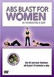 Abs Blast In 12 Minutes: Women [DVD]