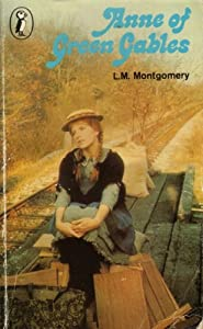 "Cover of ""Anne of the Green Gables"""