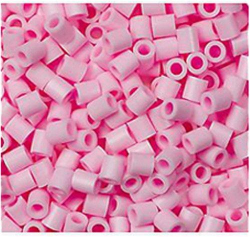 Perler Beads 1,000 Count-Light Pink - 1