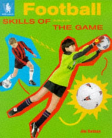 "Cover of ""Playing the Game (Soccer)"""