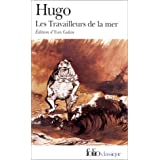 Les Travailleurs de la merpar Victor Hugo
