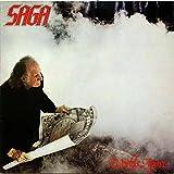 Saga - Worlds Apart - Polydor - 91 997 7