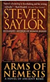 img - for Arms of Nemesis: A Novel of Ancient Rome (Novels of Ancient Rome) book / textbook / text book