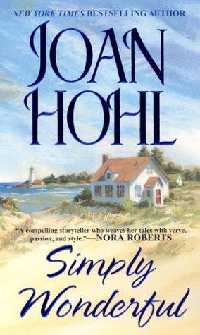 Simply Wonderful, JOAN HOHL