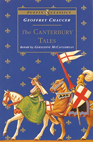 an analysis of the series of stories by geoffrey chaucer in the canterbury tales compilation The canterbury tales has 884 the canterbury tales is a book containing a bunch of stories told by individuals geoffrey chaucer provide us this.