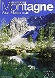Alpi marittime. Con cartina