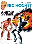 Ric Hochet, tome 39 : Le Disparu de l...