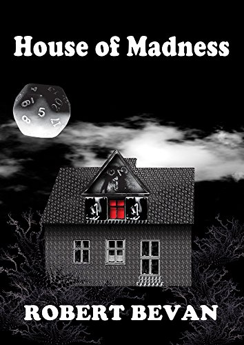 House of Madness (Caverns and Creatures) (House Of Madness compare prices)