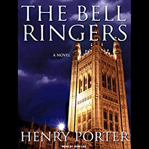 The Bell Ringers Audiobook