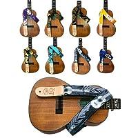 Custom Designed Handmade Instrument Strap