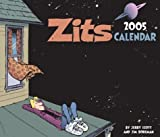 Zits: 2005 Day-To-Day Calendar (0740744828) by Jerry Scott