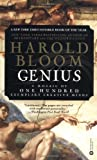 Genius: A Mosaic of One Hundred Exemplary Creative Minds (0446691291) by Harold Bloom
