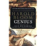 Genius: A Mosaic of One Hundred Exemplary Creative Minds ~ Harold Bloom