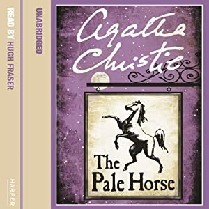The Pale Horse | [Agatha Christie]