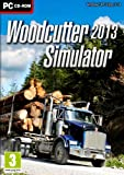 Woodcutter Simulator 2013 (PC DVD)