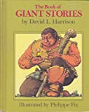 The Book of Giant Stories (0070268576) by David L. Harrison