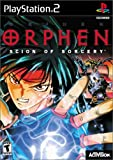 Orphen - PlayStation 2