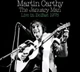 echange, troc Martin Carthy - January Man