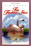 img - for The Trumpet of the Swan (full color) book / textbook / text book