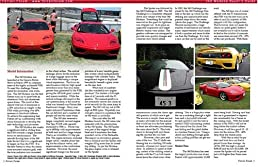 Ferrari 360 Modena Buyer's Guide