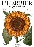 echange, troc Basilius Besler - L'herbier des quatre saisons : Ou Le jardin d'Eichstätt