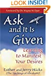 Ask & It Is Given: Learning to Manife...