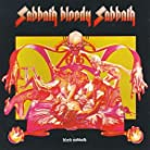 Black Sabbath - Sabbath Bloody Sabbath mp3 download