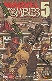 echange, troc Kano, Fred Van Lente - Marvel Zombies, Tome 7 :