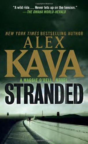 Stranded: A Maggie O'Dell Novel (Maggie O'Dell Novels), Buch
