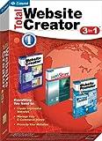 Total Website Creator 3 in 1