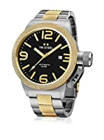 TW STEEL Reloj de cuarzo Unisex CB45 PLATA