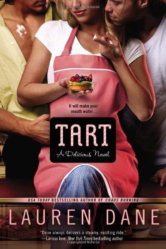Image of Tart (A Delicious Novel)