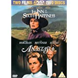 Anastasia/Inn of the Sixth Happiness double pack [DVD]by Ingrid Bergman