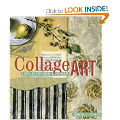Collage Art: The Step-By-Step Guide and Showcase