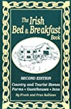 img - for The Irish Bed and Breakfast Book (Bed & Breakfast Books) book / textbook / text book