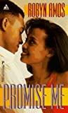 img - for Promise Me (Arabesque) book / textbook / text book