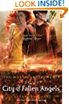 The Mortal Instruments 4: City of Fal...