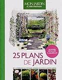 """Afficher """"25 plans de jardin"""""""