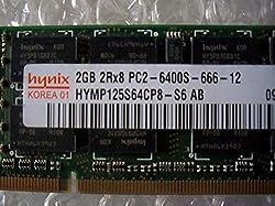 2GB DDR2 PC RAM HYNIX