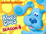 Blue's Clues: The Scavenger Hunt