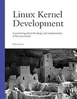 Linux Kernel Development Front Cover