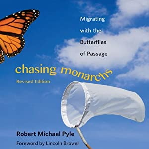 Chasing Monarchs Audiobook